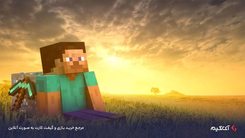 گیفت کارت Minecraft یک کد اعتبار پیشپرداخت است که با وارد کردن آن در درگاههای مخصوص این بازی میتوانید نسخه کامل بازی، یا آیتمهای مرتبط با آن، یا ارز داخلی آن که Minecraft نام دارد را خریداری کنید.